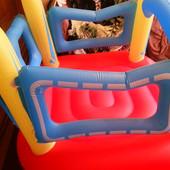 Надувной батут детский Крепость, Bestway 52182