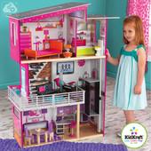 Kукольный домик Kidkraft Luxurious Beverly Hills 65871