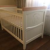 Детская кроватка Mothercare, cерия Humprey's Corner