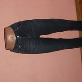 укороченные джинсы,капри р-р 38 Angels сост новых