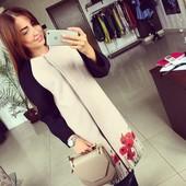 Пальто женское Азия. Размеры 42, 44, 46, 48 (7