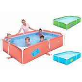 Детский каркасный бассейн Bestway (56220)