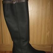 Сапоги зимние, 39-40 размер, кожа, Modus Vivendi