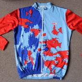 Велокофта  Mikesport  размер L
