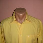 рубашка мужская Tom Tailor р-р М,коттон