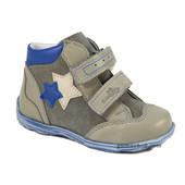 Renbut Blue Stars (кожа) 20-25 размеры Ботинки для Мальчика и Девочки