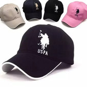 Бейсболка US Polo Assn Новая