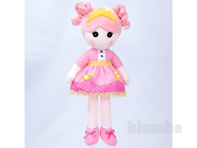 Мягкая игрушка кукла  фото №1