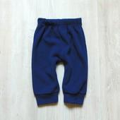 Флисовые штаники для мальчика Ergee. Размер 6 месяцев, рост 68 см. Состояние: новой вещи