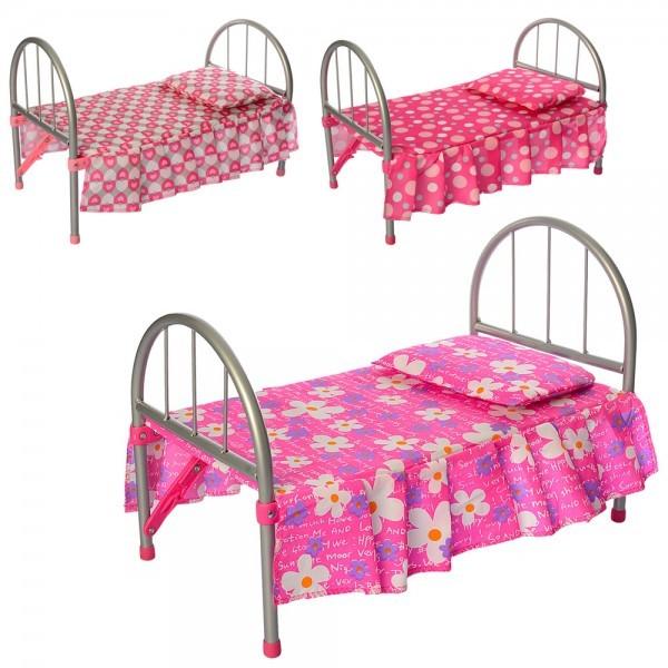Кроватка 9342 / ws 2772 фото №1