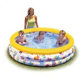 Детский бассейн Intex 56440 (168х41см.)