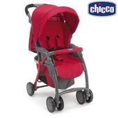 Коляска прогулочная Chicco - Simplicity Plus Top (6 цветов) 79482