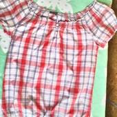 Женская легкая блузка  Only  р. S, 8, наш 42