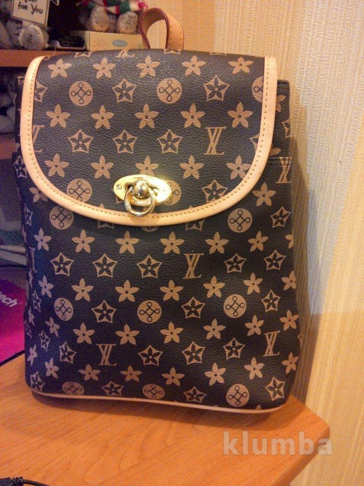 Как отличить подделку Louis Vuitton от оригинала / сумки
