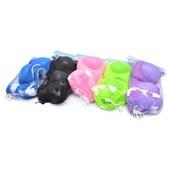 Комплект детской защиты Color Boom, 5 цветов: наколенники, налокотники, защита запястий
