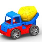 Автомобіль М4 бетонозмішувач  294