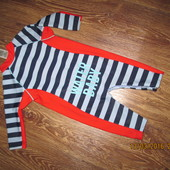 Купальник,купальный костюм M&S 0-3 мес