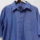 Брендовая рубашка Arrow USA-1851, большой размер.