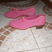 Туфлі Aletta Італія 31 розмір рожеві