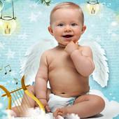 Сказочный портрет Вашего ребенка!
