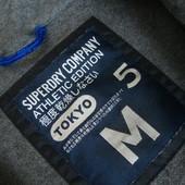 Куртка Superdry оригинал размер M