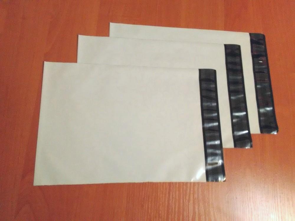 Курьерские пакеты  А5 30 шт УП без накруток фото №1