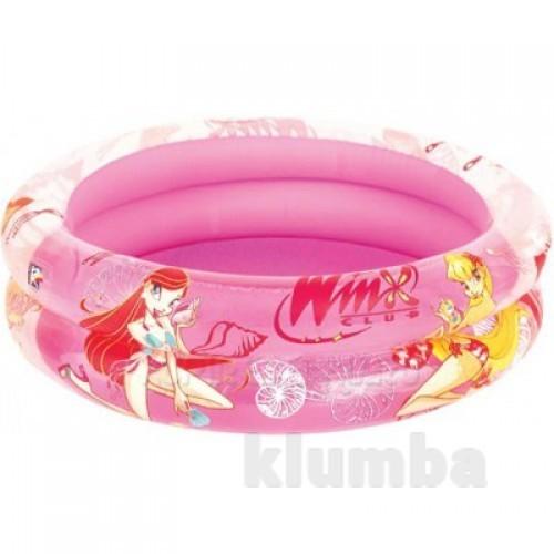 Bestway Надувной бассейн Winx Винкс Клаб 61х15см фото №1