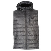 Куртка-безрукавка Everlast all over pattern gilet mens