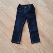Утепленные, термо джинсы, Lupilu