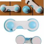 Защита для детей 70 грн - 5 шт замки безопасности на двери и шухляды на мебель