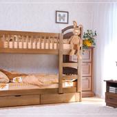 Двухъярусная кровать карина сп  опт