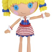Кукла Lalaloopsy Workshop Sailor Морячка. Акция 239 грн