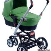 Детская универсальная коляска Bаby Point Njoy 2 В 1