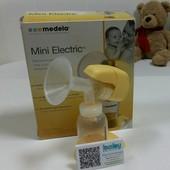 Электрический молокоотсос Medela mini electric (аренда от недели)