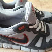 Кроссовки оригинал Nike Free 5.0 р.46-29.5см.