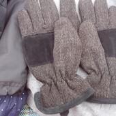 Перчатки мужские Thinsulate