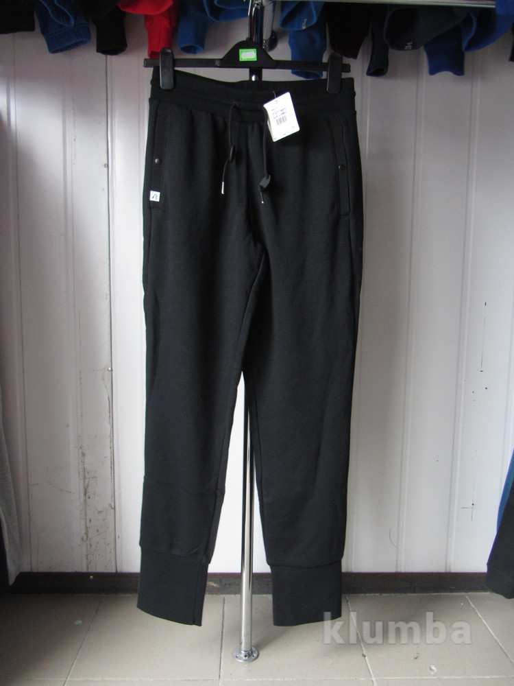 Брюки Puma mls knit pants Оригинал р.S фото №1