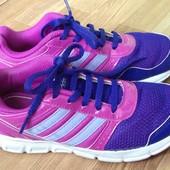 Кроссовки Adidas для девочки р-р. 31, 5, стелька 20см Оригинал