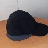 Демисезонная флисовая кепка Thinsulate для мужчины, 58-60 см