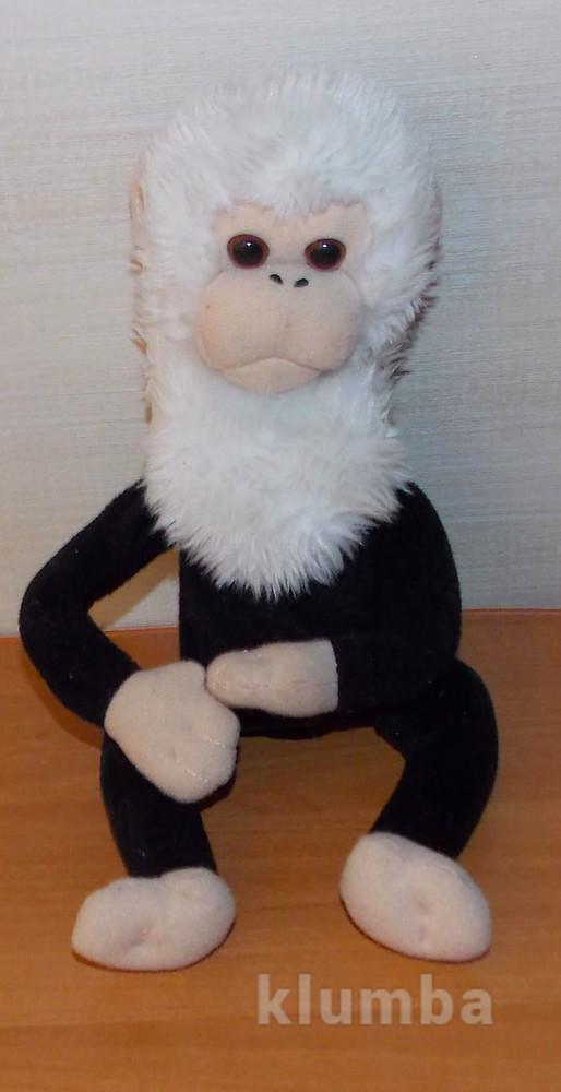 """Интерактивная игрушка """"обезьянка"""" фото №1"""