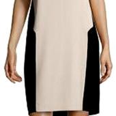 стильное деловое платье американского бренда Dkny (Donna Karan).Оригинал на подкладке .размер