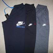 мужские спортивные штаны Найк  46-54