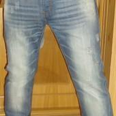 Фірмові стильні джинси Tailor .32 .