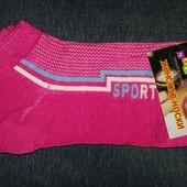 Женские фирменные носки Sport в наличии