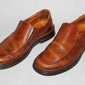 Туфли 41 р Gallus, Германия кожа  оригинал