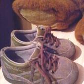 Ботинки Childrens Place - 14 см по стельке