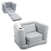 Велюр-кресло Intex 75065