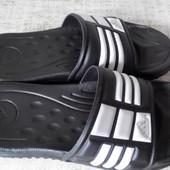 Резиновые р.37 сланцы Adidas(оригинал)