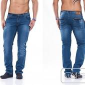 Джинсы мужские Модель №: W1167