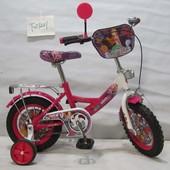 Велосипед Tilly 12 дюймов
